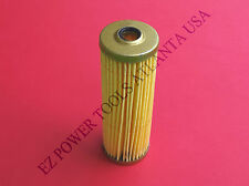 External Fuel Filter for Diesel Generator with 178F 186F 186FA E Engine QTY 10