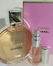 Women's 5ml Atomizer spray - Sexy Original CHANEL CHANCE, travel, gym,purse,yoga