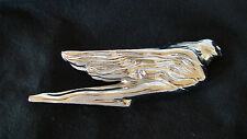 Vintage 1940s Cadillac Flying Lady Hood Ornament