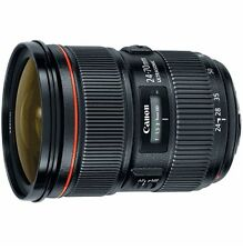 Canon EF 24-70mm f/2.8 L II USM Zoom USA $100 Reward !! Details? Scroll Page