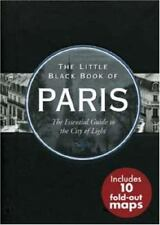 The Little Black Book of Paris (Travel Guide) (Little Black Books)
