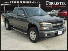 Chevrolet: Colorado LT w/1LT
