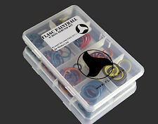 Planet Eclipse Ego 07 - 11 3x color coded o-ring rebuild kit by Flasc Paintball
