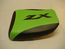 KAWASAKI ZX-7R REAR CUSTOM SEAT COVER MADE OF VINYL, FOR YEARS 1992-2003