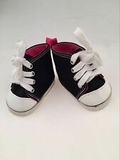 GOOD! Handmade fashion shoes for 18inch American girl doll party b341