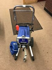 Graco Magnum LTS 17 Airless Paint Sprayer
