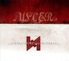 Themes from William Blake's The Marriage of Heaven and Hell by Ulver (CD,...