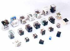 NAIS NC2D-JP-DC24V Relay 24VDC 1.6KOhm 5A DPDT 25.4x28.34x10.9mm QTY-5