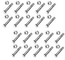 (20) SHEAR PINS / BOLTS for MTD 710-0890 710-0890A 910-0890A Snow Thrower Blower
