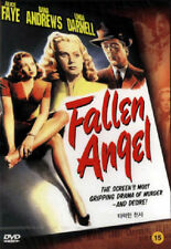 FALLEN ANGEL (1945) - Otto Preminger DVD *NEW