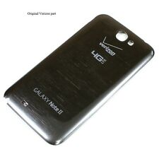 Back-PART-VeriZon Samsung Galaxy Note II 4G LTE SCH-I605 Back Battery Cover NFC