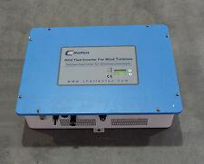 Netzwechselrichter Wind 1500W 1,5 kW Grid tied Inverter, Wechselrichter NEU