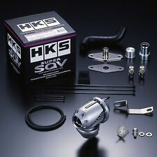 HKS SQV4 Sequential Blow Off/Dump Valve Kit For Nissan 200SX S14/Silvia SR20DET