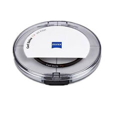 Carl Zeiss T* Anti-reflective Coating UV 62mm Lens Filter