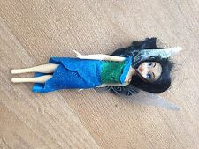 small fairy doll appox 4 inch Polly Pocket Size