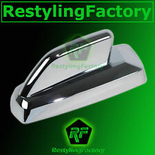 97-08 Ford F150+F250+Ranger Dummy Chrome Add-On Cab Shark Fin Antenna Cover