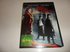 DVD  Red Riding Hood - Unter dem Wolfsmond