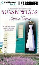 Lakeside Cottage by Susan Wiggs (2014, CD, Unabridged)