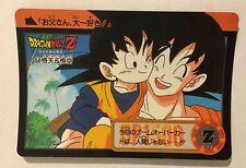 Dragon Ball Z Carddass Hondan PART 18 - 54