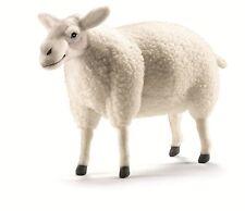Hansa Anima Neuware stehendes Schaf 26cm groß