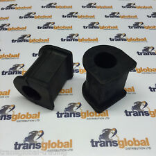 Land Rover Discovery 2 TD5 & V8 (1998 - 2004) Front Anti Roll Bar Bushes NON ACE