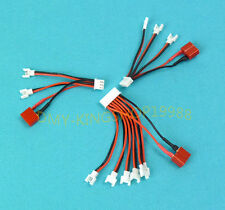 Cable1To2 1To3 1To6 Mini T Wire Connect for Charger B6 B6AC Super CP NEW V12D02S