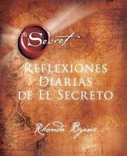 Reflexiones Diarias de el Secreto by Rhonda Byrne (2014, Hardcover)