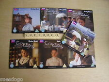 LARKRISE TO CANDLEFORD - THE COMPLETE BBC SERIES 1 (10 EPISODES) ON 7 PROMO DVDS