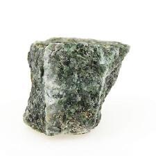 Pargasite Chromifère & Rubis. 73.0 cts. Vieille-Brioude, Haute-Loire, France