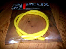 "ATV, MOTORCYCLE, DIRT BIKE YELLOW 5/16"" GAS FUEL LINE 3'"