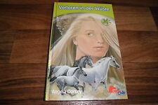 Angela Dorsey -- ENGEL der PFERDE  # 2 // VERLOREN in der WÜSTE / PonyClub  2004