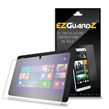 3X EZguardz Screen Protector Skin HD 3X For Asus Transformer Book T100 Chi 10.1