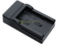 Caricabatterie compatibile tipo Canon CB-2LWE x NB-L2NH x EOS 350D e 400D.
