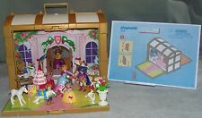 Playmobil 4249 My Take Along Princess Fantasy Chest, Complete with Box VGC
