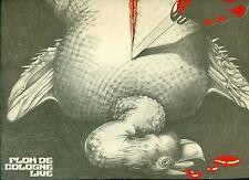 """FLOH DE COLOGNE - PROFIT GEIER OHR LABEL GIMMIX COVER 12"""" LP (b227)"""