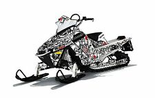 New Polaris Pro RMK Scully Wrap