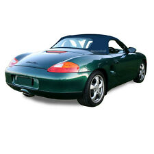 Porsche Boxster 986 Convertible Soft Top Replacement 1997-2002 Blue Stayfast