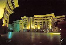 BT8134 Montpellier vue de la place du nombre d or          France