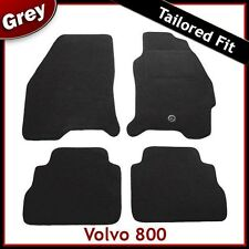 Volvo 800 Tailored Fitted Carpet Car Mats GREY