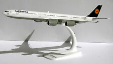 Lufthansa Airbus A340-600 1:250 Herpa Snap-Fit  610025 FlugzeugModell A346 LH