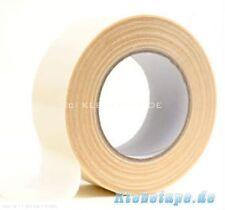 Teppich Klebeband 25m x 50mm für PVC Beläge weichmacherbeständigen Schaumrücken