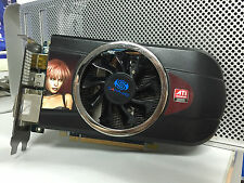 ATi Radeon HD 5770 1GB Graphics Video Card For Mac Pro 1,1-5,1 OS10.6-10.11