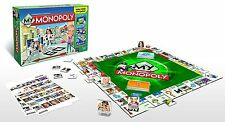 My Monopoly Monopoly Board Game, Make your Own, Personalise Tokens Cards etc. BN