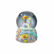Jingle Jumbles Baby Toyland Water Globe San Francisco Music Box Company