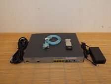 Cisco 881G-G-K9 Firewall IPSec VPN 3DES/AES 3G Security Router without Antenna