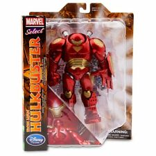 "Marvel Select Iron Man Hulkbuster Exclusive 8"" Marvel Legends Age Of Ultron"