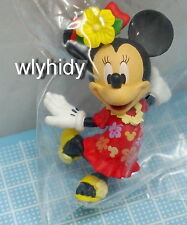 Disney Magic Castle My Happy Life Figure MINNIE MOUSE, 1pc - Banpresto    h#1626