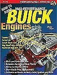 How to Build Max-Performance Buick Engines (S-A Design) (Performance How-To), Je