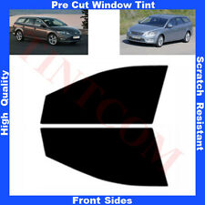 Pre Cut Window Tint Ford Mondeo 5 Doors Estate 2007-2013 Front Sides Any Shade