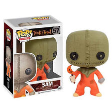 FUNKO POP 2014 MOVIES TRICK R TREAT SAM #57 Sealed Box Figure IN STOCK